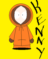 Paint-Kenny by migi64