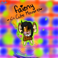.: Request :. Faieny by iFailAtEverything