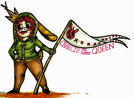 Ask The Rabbit Queen by BitterBile