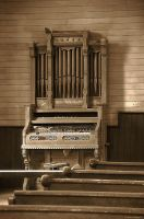 Organ by arawyndesigns