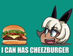 I Can Has Cheezburger by MedicApprentice