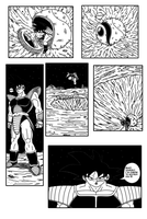 Sayan of Destruction Pag 2 by HayabusaSnake