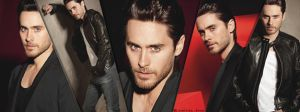 Fb Cover Jared Leto Hugo Boss Red Photoshoot 2 by lovelives4ever
