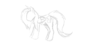 MLP:Online Banner WIP by SummersBlossom