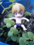 Nagisa stop playing with the plants! by Pelusita-Fideos