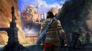 prince of persia by Damrick