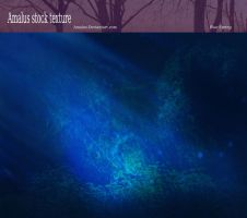 Blue Spring by Amalus
