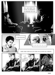 Hannibal Comic -  Eat by kk130