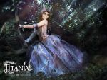 Titania, Queen of Faeries by TheIronRing