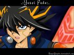 YGO 5Ds - Mark of the Dragon by KamuiYamato