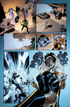 Uncanny X-Men #525 p10 colors by JeremyColwell