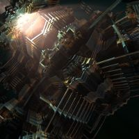 Structure21 by loboto