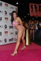 Top On at Exxxotica by enonorez