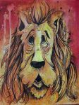 Cowardly Lion by SeanDietrich