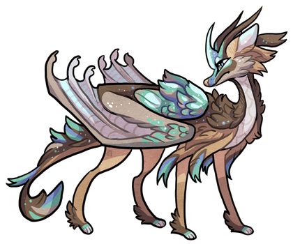 Design up for auction CLOSED by griffsnuff