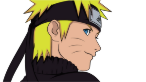 Naruto Uzumaki by Naruto-fan27