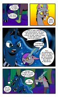 El Anhelo de Celestia pag 20 (Spanish) by Astroanimations