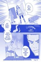 Chemical Blue -Chapter 4 p36 by irinarichards