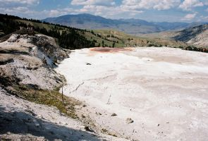 Yellowstone - 22 by grenadeh