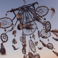 Dreamcatcher nature by Vision4LifeCro
