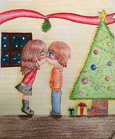 A christmas together by valeryEB
