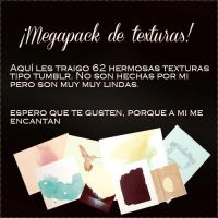 Texturas Pack by My-Kryptonite1