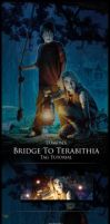 Bridge To Terabithia Tutorial by thekellz