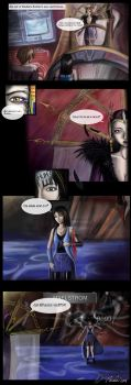 FF8 - Final Showdown by Emberiza