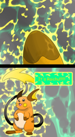Who's that pokemon: Reveal by TheBlazingK