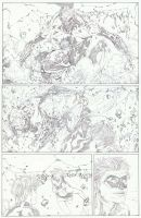 Green Lantern page 02 by timothygreenII