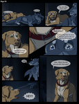 A Dog's Strife - Chapter 1: Page 06 by WyldeElyn
