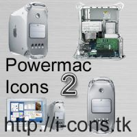 Powermac Icons 2 by mmr85