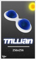 Trillian by L05ER