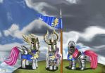 Join the Crusade by alexrockclimber