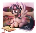 Studying by CarligerCarl