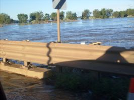 Floods (2012) - Mirrool Creek (6) by jess13795