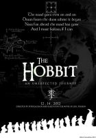 The Hobbit: An Unexpected Journey by nihilistezio