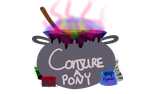 Conjure a Pony OPEN by AogiriHound