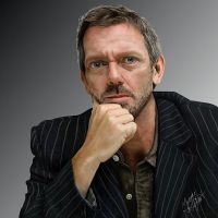 Dr House by Shaytan666