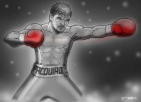 PACQUIO AGAIN... by armsofsin