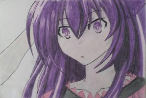 Tohka by jackom31