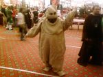 A-Kon 19: Time to Oogie Boogie by Nuke-Mayhem