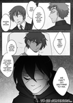 Unravel DNA V1 Page 73 by Kyoichii