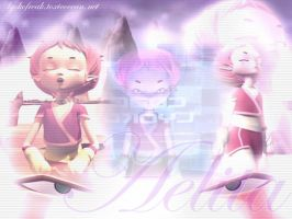 code lyoko by silentsherry
