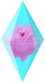 Possible Insignia? by PrettyRose