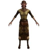 DAO Valora Commoner Clothing XPS by Padme4000