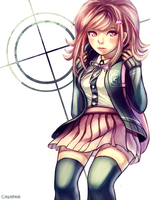 shsl gamer by Chumfee