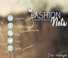 {SKIN- FASHION NETS} by Poqi
