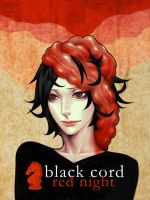 black cord 1 cover by noverint