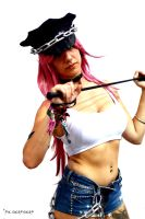Nethicite Cosplay - Poison 1(colour) by Mr-PKSnapSnap4078